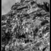 Dunsdale Crag Northumberland.