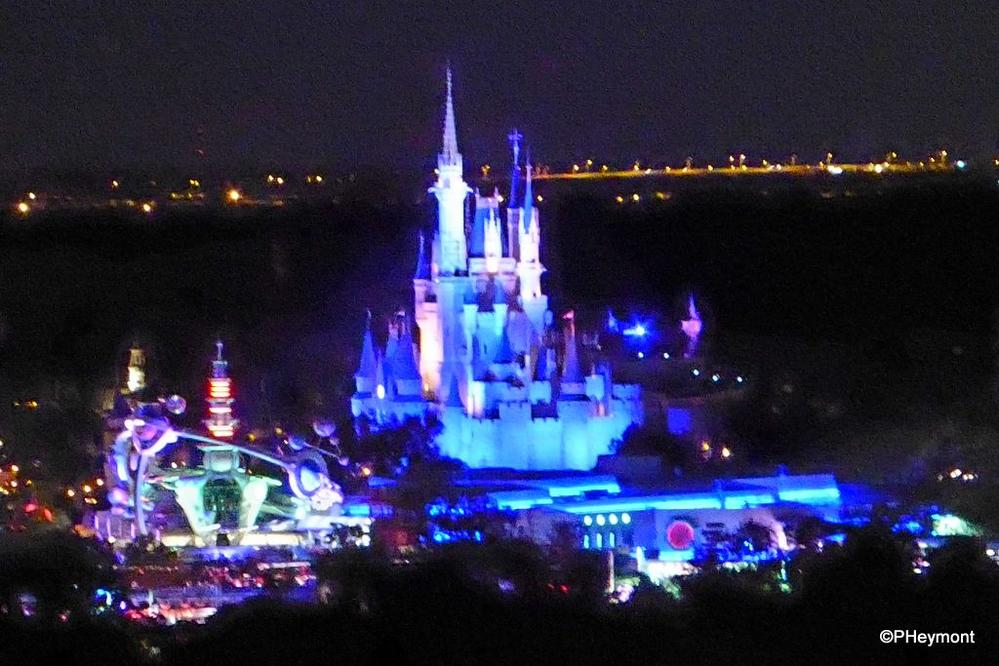 Magic Kingdom, Disneyworld