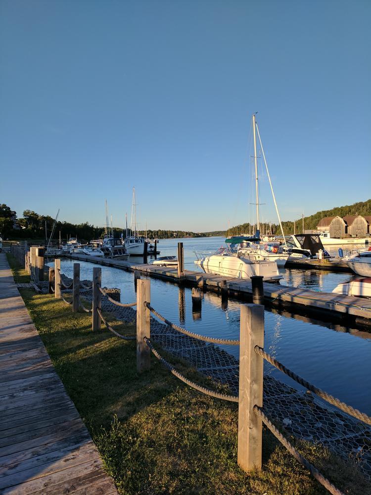 Montague, Prince Edward Island, Canada
