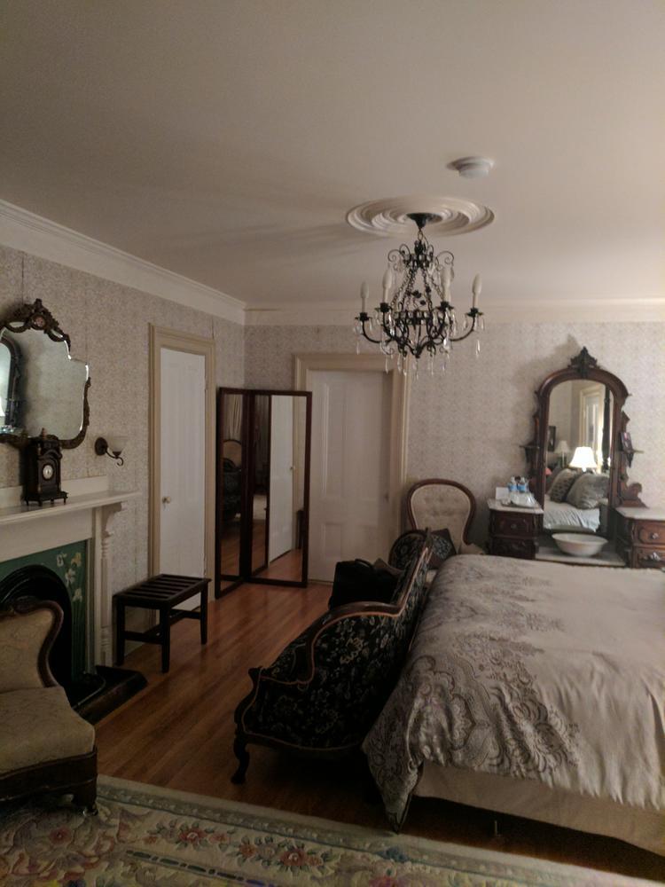 Governor's Mansion Inn, Miramichi, NB