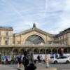 Gare de l'Est, Paris: All-cleaned up!