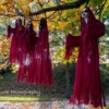 Autumnal Ghouls, The Alnwick Garden Northumberland