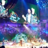 Garth Brooks Live, Spokane, Washington