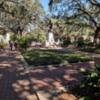 Chippewa Square, Savannah, GA