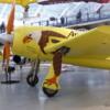 National Air and Space Museum.  Udvar-Hazy Center