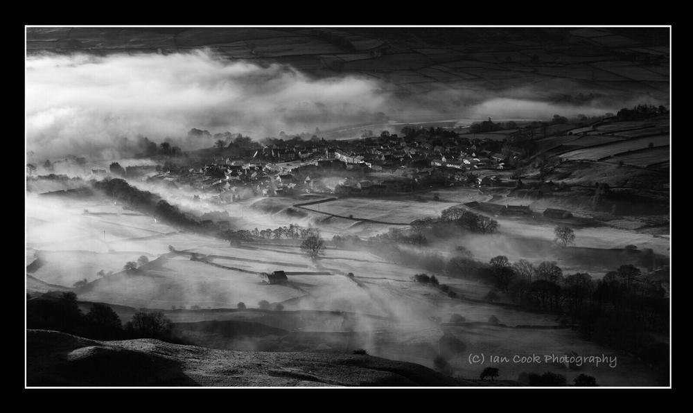 Reeth, North Yorkshire.
