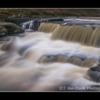 Aysgarth Falls, Wensleydale, North Yorkshire.