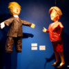Political Puppets...er, Pinatas
