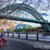 Along the Quay, Gateshead, England