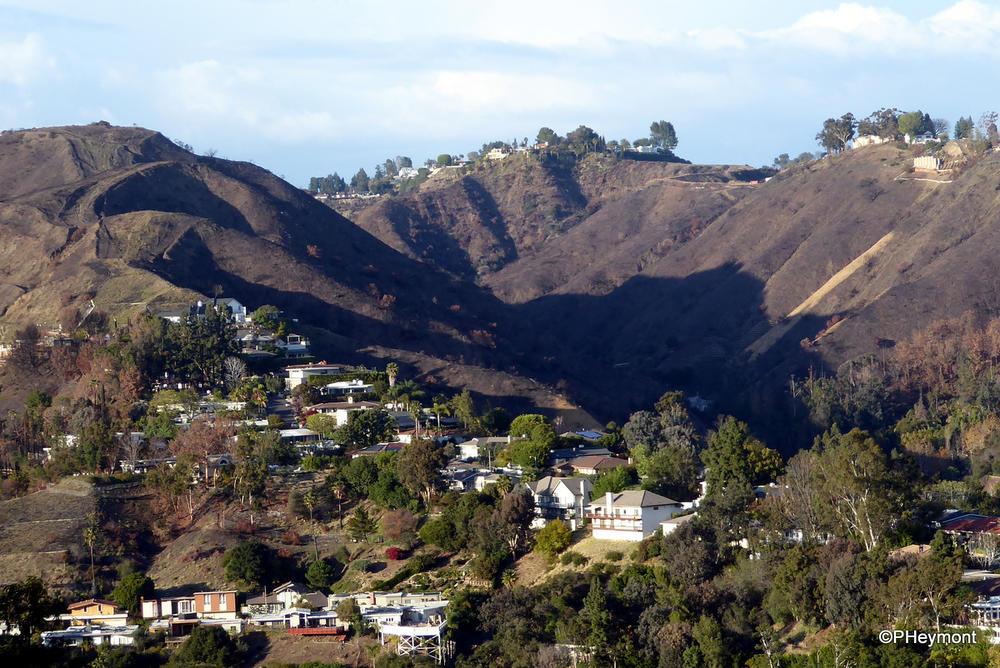 Life in the Hills, Los Angeles
