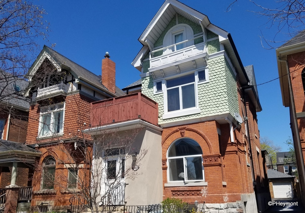 Remuddled in Toronto