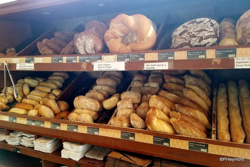 Portuguese Breads, Toronto