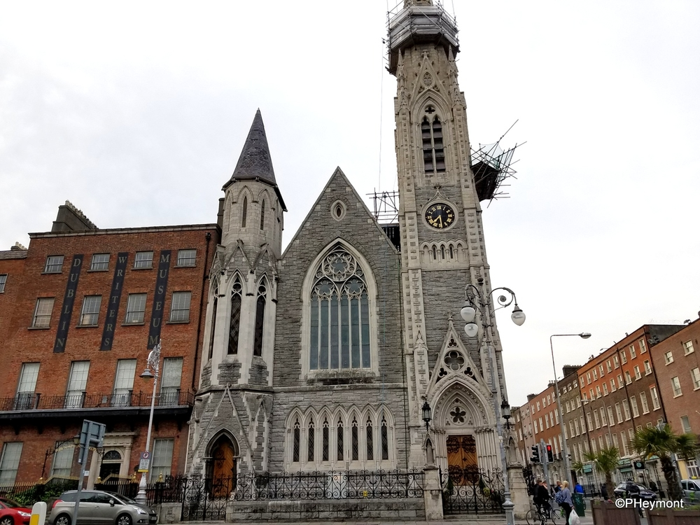 Abbey Presbyterian Church, Dublin