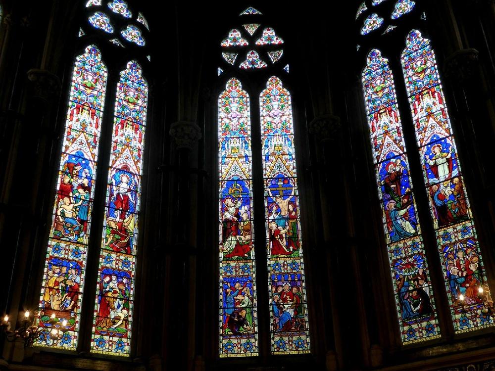 University Church, Oxford