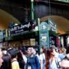 In London's Busiest Market