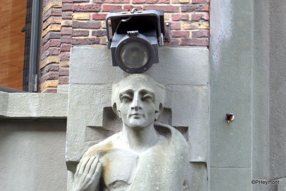 Diogenes Updated? Amsterdam