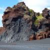 Ancient Beach Lava, Iceland