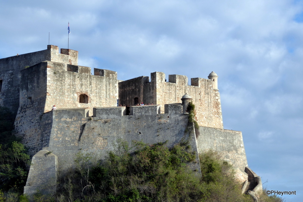 El Morro, Santiago de Cuba