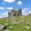 Hound Tor, Dartmoor, Devon