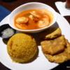 Cuban style  Shrimp Creole