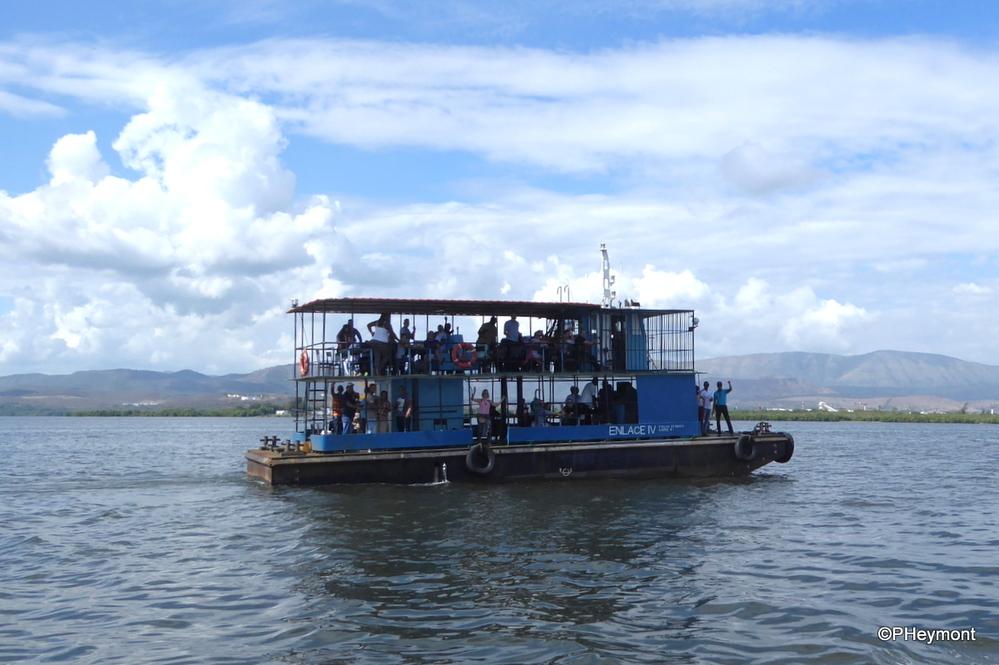 Santiago Ferry