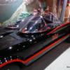 1960s era Batmobile, Celebrity Car Museum, Branson