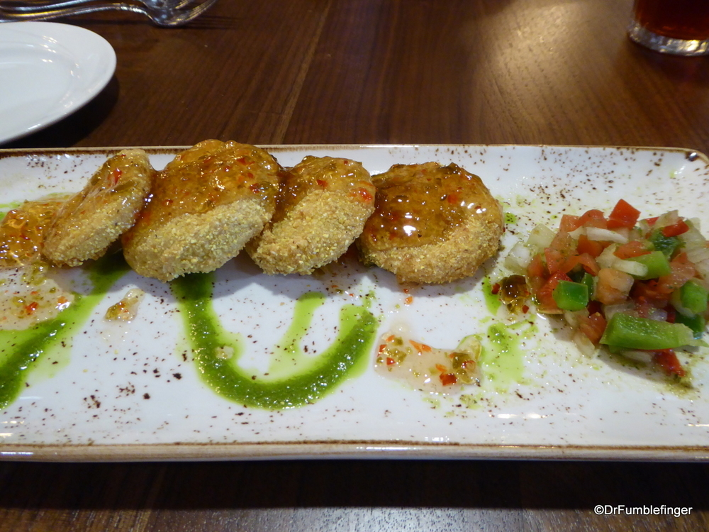 Fried Green Tomatoes, Branson
