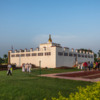 Lumbini - The birthday place of Lord Buddha