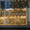 Relics of the Magi? So they say!