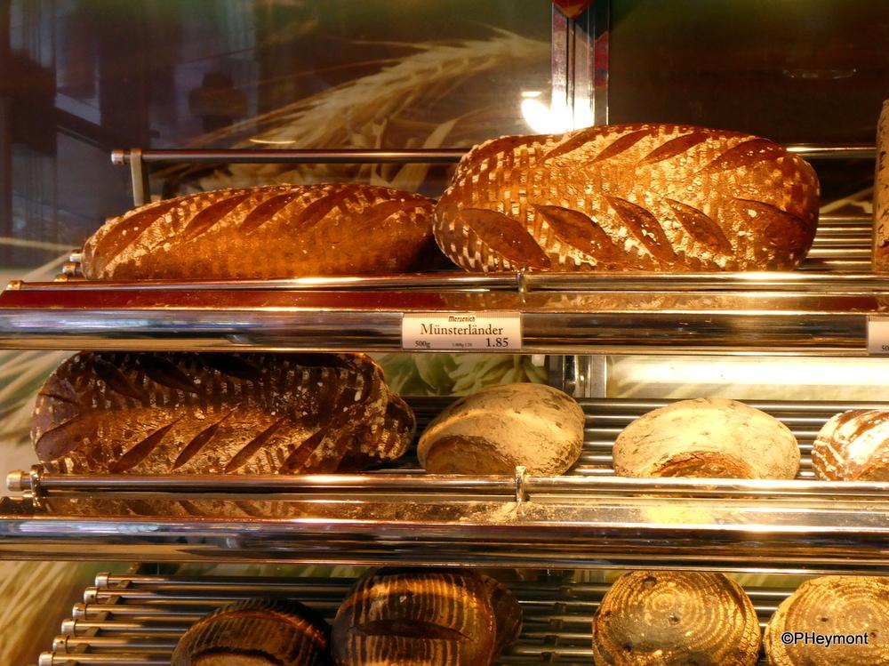 Bread, beautiful bread
