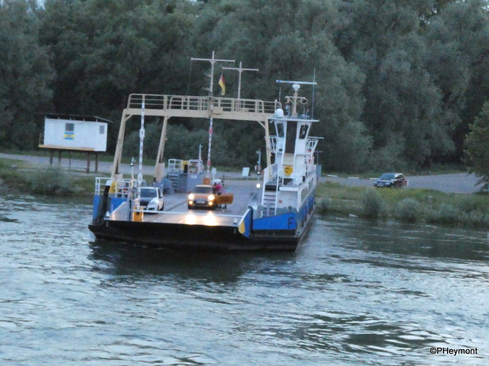 Night on the Rhine