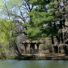 Rustic Retreat, Prospect Park Lake