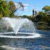Duck Pond, Assiniboine Park, Winnipeg