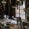 Tinsmith's shop, Old Sturbridge Village