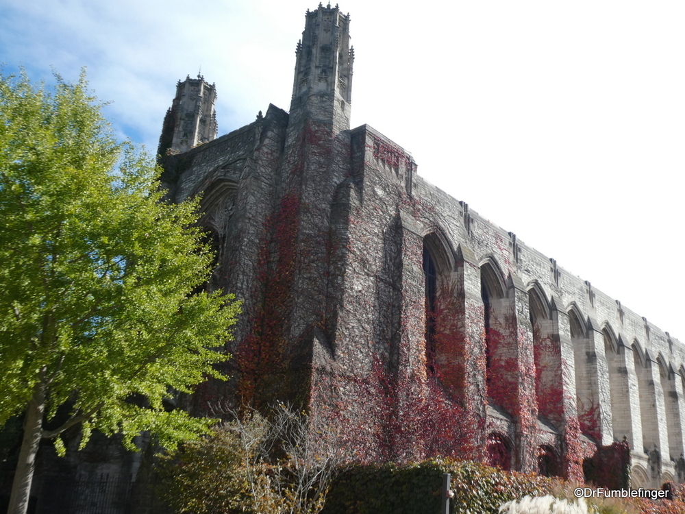 Old Library Building, Northwestern University, Evanston