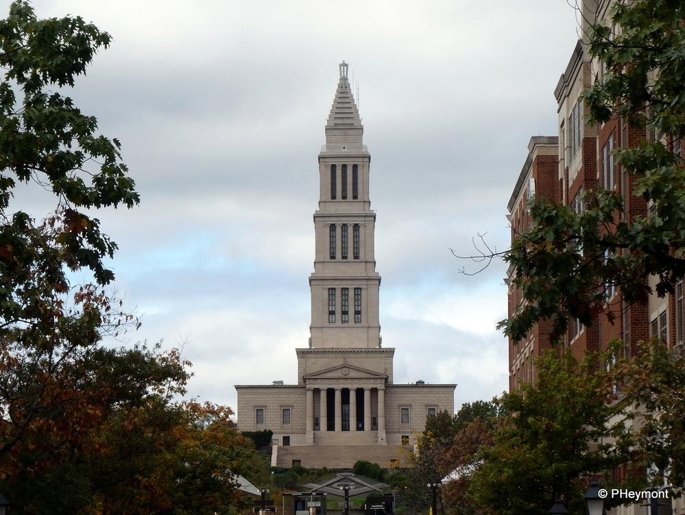 The Other Washington Monument