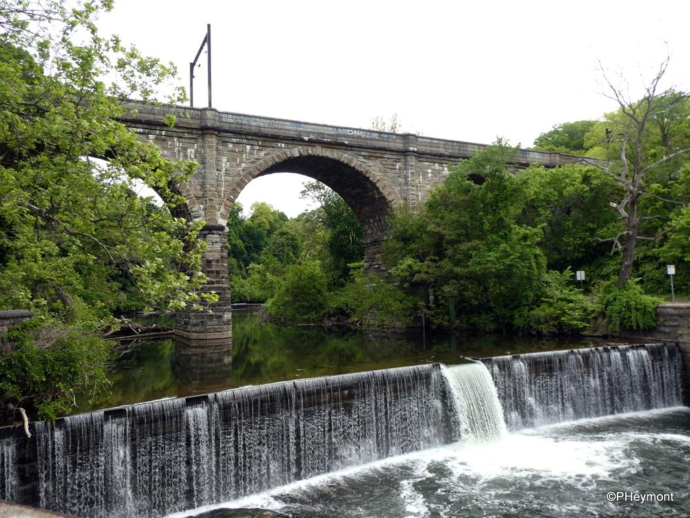 Wissahickon Viaduct, Philadelphia