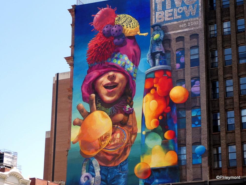 Fun City Philadelphia