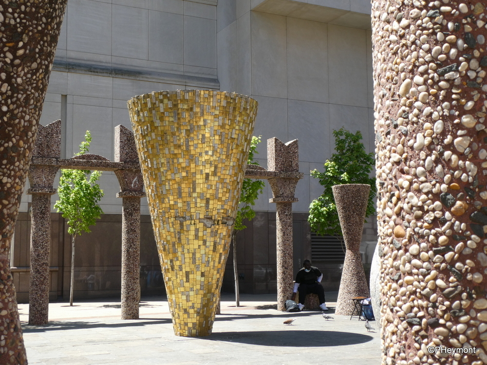 Public Sculpture, Philadelphia