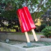 Cherry Popsicle, Seattle