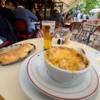 Last Lunch in Paris